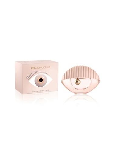 Kenzo World Edt 75 Ml Kadın Parfüm Renksiz